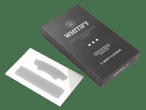 Whitify Strips